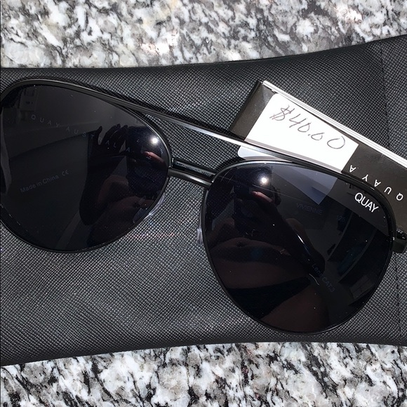 Quay Australia Accessories - Quay sunglasses